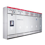 Ggd 50Hz 400V 실내 AC 낮은 전압 전원 분배 내각 또는 적출 개폐기