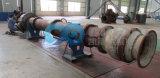 Pompa verticale di trasferimento dell'Pompa-Acqua della turbina