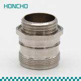 Nickel-Plated casquillos de latón para la instalación de varios cables