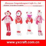 バレンタインの装飾(ZY13L928-1-2-3)のギフト猿キャンデー袋のバレンタインデー