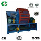 Máquina trituradora de chatarra de neumáticos para el nuevo diseño
