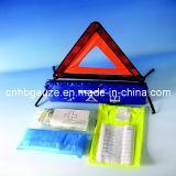 Professionele productie van auto-EHBO-doos