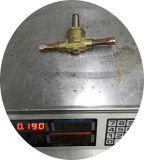 Exécution initiale de vanne électromagnétique de constructeur