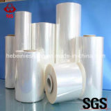 Transparent Micron BOPP CPP Laminate Pack Film