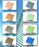 건물 훈장 (JINBO)를 위한 3mm~19mm 명확한 & 색을 칠한 플로트 유리