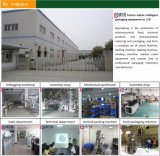 Peças industriais máquina de embalagem de almofadas AUTOMÁTICA DO REINO UNIDO