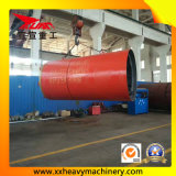 機械を持ち上げるNpd4000 Microtunnelの管