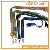 Cordon de transfert de chaleur bon marché avec bobine de badge (YB-LY-31)