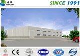 Almacén de acero barato prefabricado de China del bajo costo para la venta