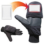 Грелка тела/руки используемая для Beanie перчаток