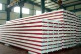 Comitati di parete del panino di ENV per il magazzino industriale