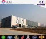 Gruppo di lavoro di servizio dell'automobile della struttura d'acciaio, sala d'esposizione (JW-16210)