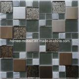 Tuiles de mosaïque en verre de taille multi (CP1320)