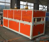 Le WPC Conseil Ligne d'Extrusion de production avec Sjsz80/156