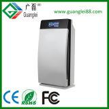 Inicio purificador de aire con sensores de la contaminación del aire