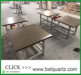 Prefabricated 석영 단단한 지상 돌 싱크대