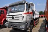 2018 de Vrachtwagen van de Stortplaats van Beiben Ng80 380HP voor Verkoop