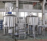 micro strumentazione commerciale della fabbrica di birra della birra di fermentazione 600L