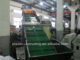 Película Densifer del PE que recicla la máquina