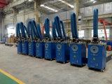 De Collector van de Damp van het Lassen van Econonic van Loobo/de Reinigingsmachine van het Gas van de Damp van het Lassen