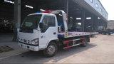 5ton Wrecker Truck с Isuzu Chassi и Engine