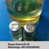 Surtidor al por mayor del esteroide de la pila de la dosificación 250mg/Ml de la inyección del petróleo de Enanthate de la testosterona