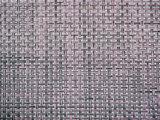 Genaaide 4X4 Textiel Geweven Placemat voor Huis & Restaurant