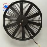 Bus de alta calidad de aire acondicionado Ventilador del condensador de 14 pulg.