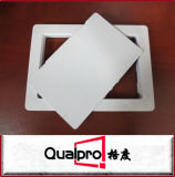 Plafond d'ABS durable ou porte en plastique AP7611 d'inspection de mur