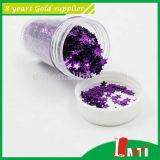 Venta caliente de China Glitter Flakes