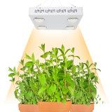 A planta projetada original do diodo emissor de luz 4 da ESPIGA do poder superior cresce a luz