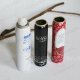 Lata de aerosol de aluminio para el envasado del aerosol del bio-Agua (PPC-AAC-027)
