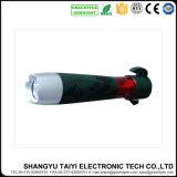 High Power LED 200lm Strobe Camping Car Emergency Torch Lampe de poche