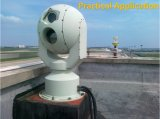 スキャンナーマルチ機能速度のドームの赤外線熱カメラ