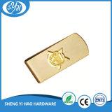 Logo de la société de haute qualité de l'or Money Clips