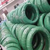 O fio de aço galvanizado para estimulação Armouring na bobina