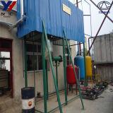 Трансформаторное масло Purifer отходов и утилизации масла вакуумной дистилляции оборудование (YH К-200L)