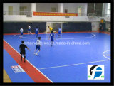 Gericht China-Futsal Sports, Futsal Bodenbelag ausbreitend