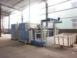 Röhrenknit-verbindene Maschinen-/Verdichtungsgerät-Gewebe-Maschinen-TextilKreisraffineur