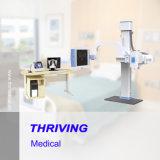 Système à haute fréquence de radiographie de Digitals