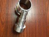 Nipplo per tubi in acciaio inox OEM da fusione