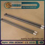 U Sic van het Type het Verwarmen Element, Sic Verwarmer voor Ovens en Oven