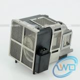三菱Fd630u Wd620u Xd600uのためのHousingの互換性のあるProjector Lamp Bulbs VLT-XD600LP