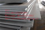 Plaque en acier normale de JIS, acier de plaque pour la construction/usage d'industrie