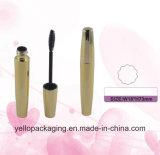 Produit de beauté empaquetant le tube en plastique de mascara de tube d'empaquetage en plastique