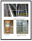 Cabine de pintura de cabine de aerosol de carro automotivo aquecida a diesel ou a gás