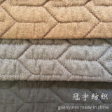 100% полиэстер пэтчворк стеганых матрасов домашний текстиль ткани