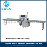 Preço Multi-Function high-technology da máquina de embalagem do descanso do biscoito