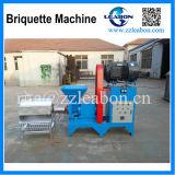 300-400kg/h serradura briquetes de carvão Pressione a máquina