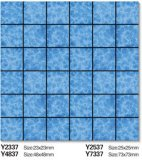 Water Floorのための水泳Pool Ceramic Tiles